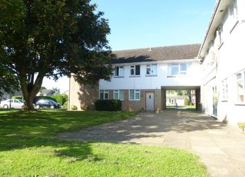 Thumbnail 2 bed maisonette for sale in Queen Eleanors Court, Long Hanborough, Witney