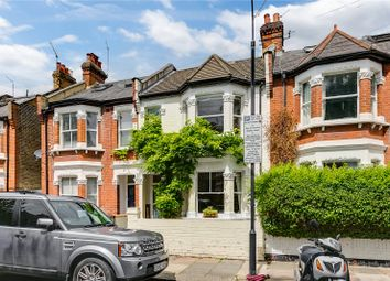 3 bed terraced house for sale in Inglethorpe Street, London SW6