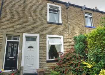 Thumbnail 3 bed terraced house for sale in East Avenue, Barnoldswick