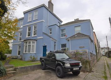 Thumbnail 7 bedroom end terrace house for sale in Pentillie Road, Mutley, Plymouth
