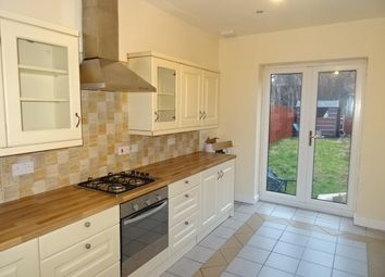 Thumbnail 4 bed terraced house to rent in Commercial Street, Ystrad Mynach, Hengoed
