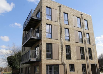 Thumbnail 1 bed flat for sale in Salter Road, London