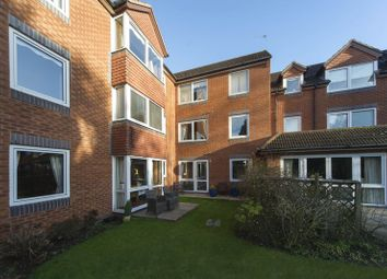 Thumbnail 1 bed flat for sale in Beechwood Court, Tettenhall, Wolverhampton