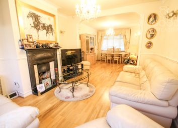 Thumbnail 2 bed bungalow for sale in Peaketon Avenue, Ilford