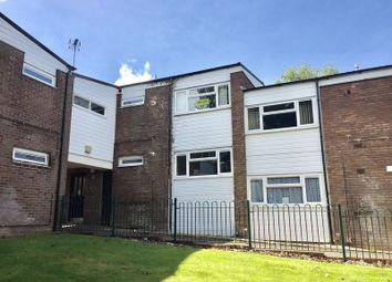 Thumbnail 1 bed flat to rent in Mayfield, Madeley, Telford