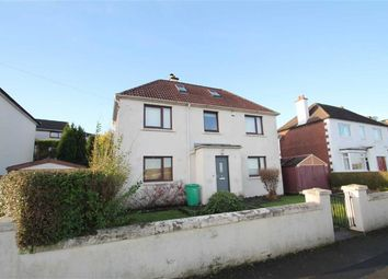 Thumbnail 3 bed detached house for sale in Bannerman Avenue, Inverkeithing, Fife
