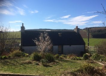 Thumbnail 2 bed cottage for sale in Inverkeithny, Huntly, Aberdeenshire