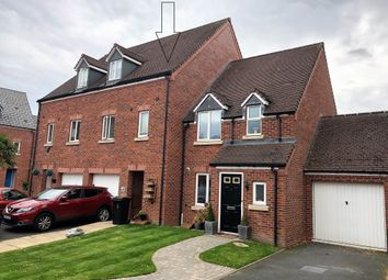 Thumbnail 3 bed semi-detached house to rent in The Grove, Shifnal