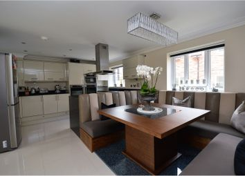 4 bed detached house for sale in Jasmine Close, Brentwood CM13
