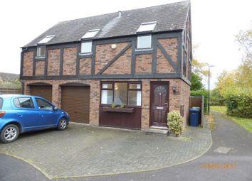 Thumbnail 2 bed property to rent in Foxmoor, Bishops Cleeve, Cheltenham