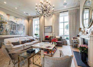 Thumbnail 6 bed property to rent in Chester Square, Belgravia