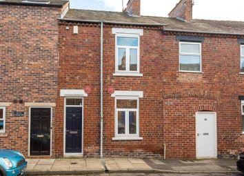 Thumbnail 3 bed terraced house to rent in Trafalgar Street, York
