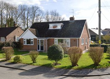 Thumbnail 3 bedroom detached bungalow for sale in Church Street, Scothern, Lincoln