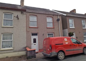 Thumbnail 3 bed semi-detached house for sale in College View, Llandovery, Carmarthenshire