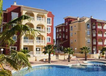 Thumbnail 2 bed apartment for sale in Los Alcázares Los Alcazares, Murcia, Spain