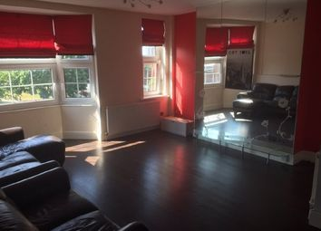 Thumbnail 3 bed flat to rent in Cropthorne Court, Edgbaston