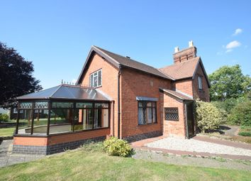 Thumbnail 2 bed cottage to rent in Preston Gubbals Road, Bomere Heath, Shrewsbury