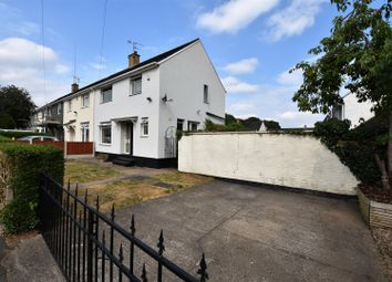 Thumbnail 3 bedroom end terrace house for sale in Bransdale Road, Clifton, Nottingham