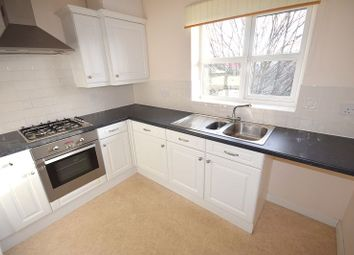 Thumbnail 2 bedroom flat to rent in Hazel Court, Chester Green