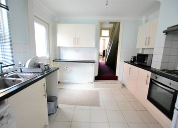 Thumbnail 3 bed terraced house to rent in Church Road, Portslade