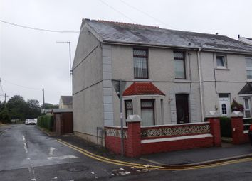 Thumbnail 3 bed semi-detached house for sale in Ashburnham Road, Pembrey, Burry Port