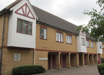 Thumbnail 1 bedroom flat for sale in Hammond Court, Grenfell Avenue, Hornchurch