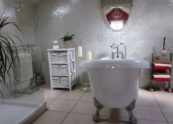 Thumbnail 2 bed detached house for sale in Attwood Teerrace, Spennymoor