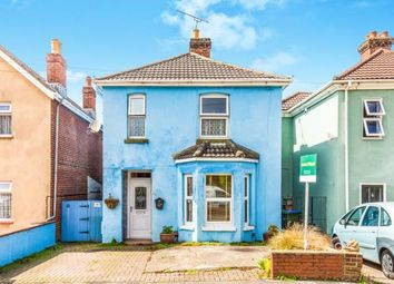 Thumbnail 3 bedroom detached house for sale in Southampton, Hampshire, Hampshhire