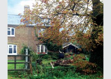 Thumbnail 2 bed semi-detached house for sale in 53 St Stephens Road, Cold Norton, Essex