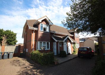 Thumbnail 1 bed flat for sale in Lothair Road, Luton