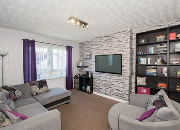 Thumbnail 2 bed flat for sale in Craufurdland Road, Kilmarnock