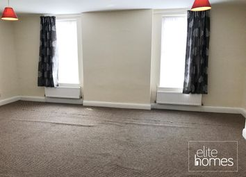 Thumbnail 3 bedroom flat to rent in High Street North, East Ham