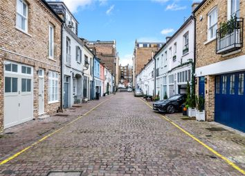 Petersham Mews, London SW7