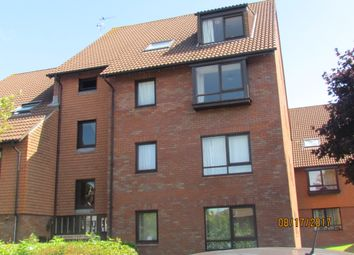Thumbnail 1 bed flat to rent in Ashman Court, Marina Gardens, Fishponds, Bristol