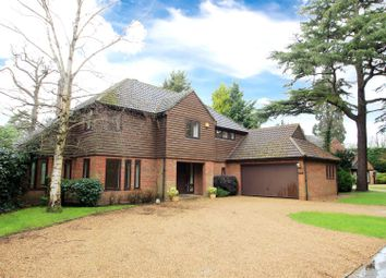 Thumbnail 5 bed property to rent in Littleworth Lane, Esher