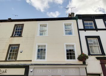 Thumbnail 4 bed maisonette for sale in 39A Market Place, Cockermouth, Cumbria