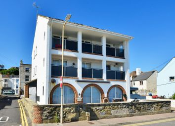 Thumbnail 3 bed flat for sale in Parade Road, Sandgate, Folkestone