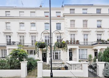 2 bed maisonette to rent in Clarendon Gardens, London W9