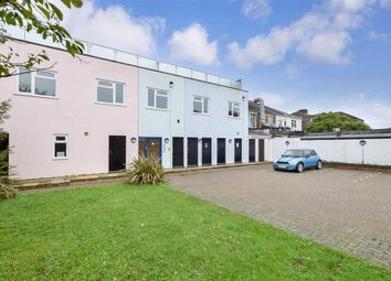 Thumbnail 2 bed flat for sale in Westley Grove, Fareham, Hampshire