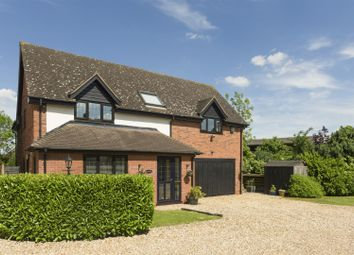 Thumbnail 4 bed detached house for sale in Warwick Road, Stratford-Upon-Avon, Warwickshire