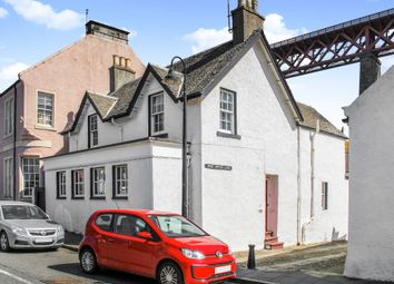 Thumbnail 3 bed detached house for sale in Post Office Lane, North Queensferry