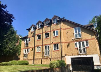 Thumbnail 1 bed flat to rent in Stevens Close, Beckenham