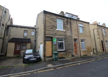 Thumbnail 2 bed terraced house for sale in Sandywood Street, Keighley