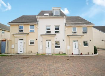 3 bed terraced house for sale in Unity Park, Plymouth, Devon PL3
