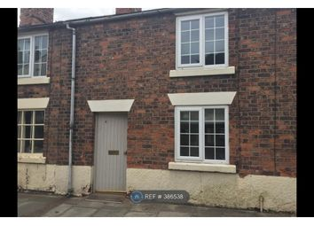 Thumbnail 1 bed terraced house to rent in High Street, Tarporley