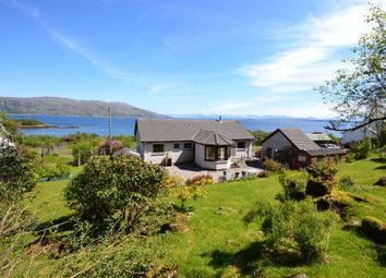 Thumbnail 3 bed detached bungalow for sale in Craignure, Isle Of Mull