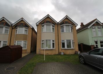 Thumbnail 2 bed semi-detached house to rent in Church Road, Gurnard