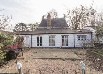 Thumbnail 5 bed cottage for sale in High Road, Chigwell