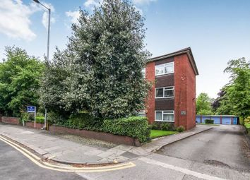 Thumbnail 2 bedroom flat for sale in Wilmslow Road, Didsbury, Manchester