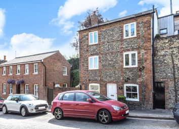 Thumbnail Terraced house for sale in Henley-On-Thames, Thameside Market Town